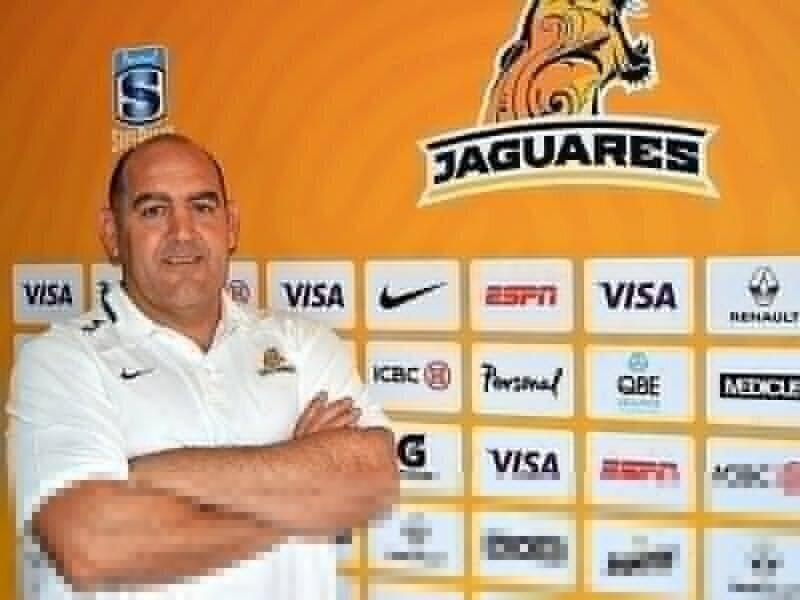 Wallaby assistant Ledesma takes charge of Jaguares