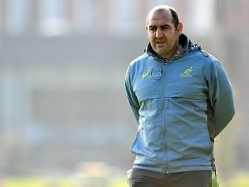 Wallaby assistant takes up Argentinean job