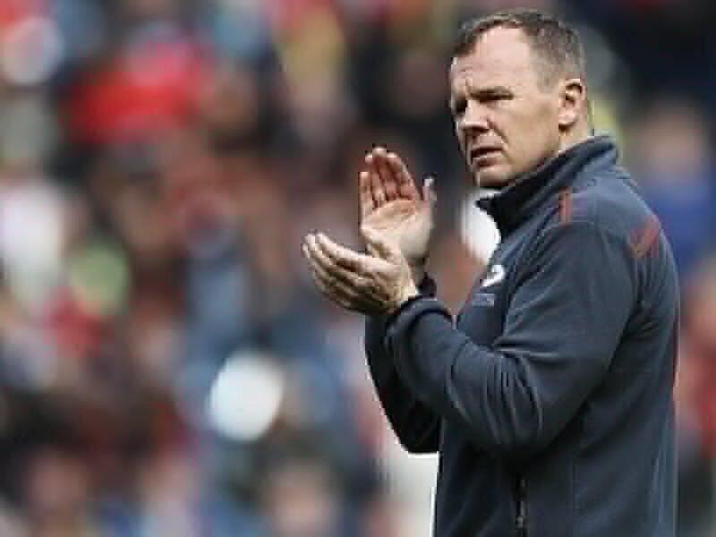 McCall confident despite Sarries slump