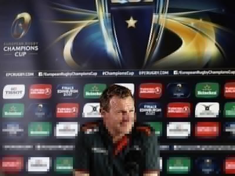 McCall happy with Saracens
