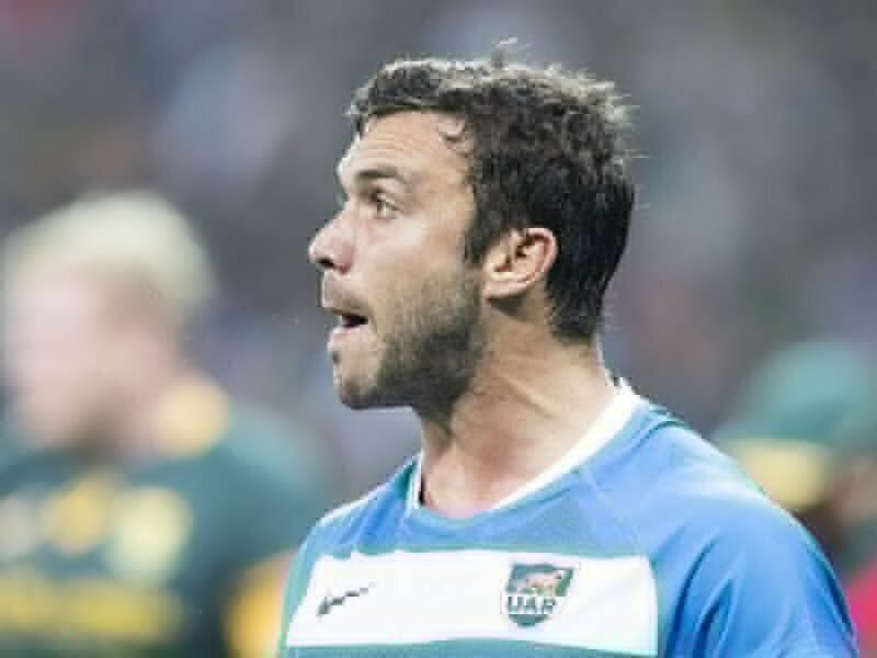Landajo back at No.9 for Los Pumas