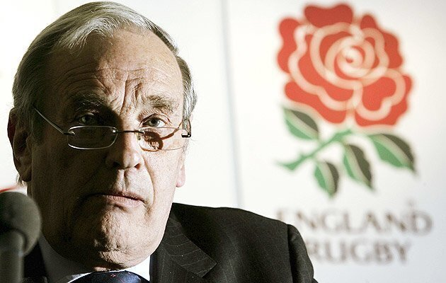 RFU 'forced' to apologise for mistake