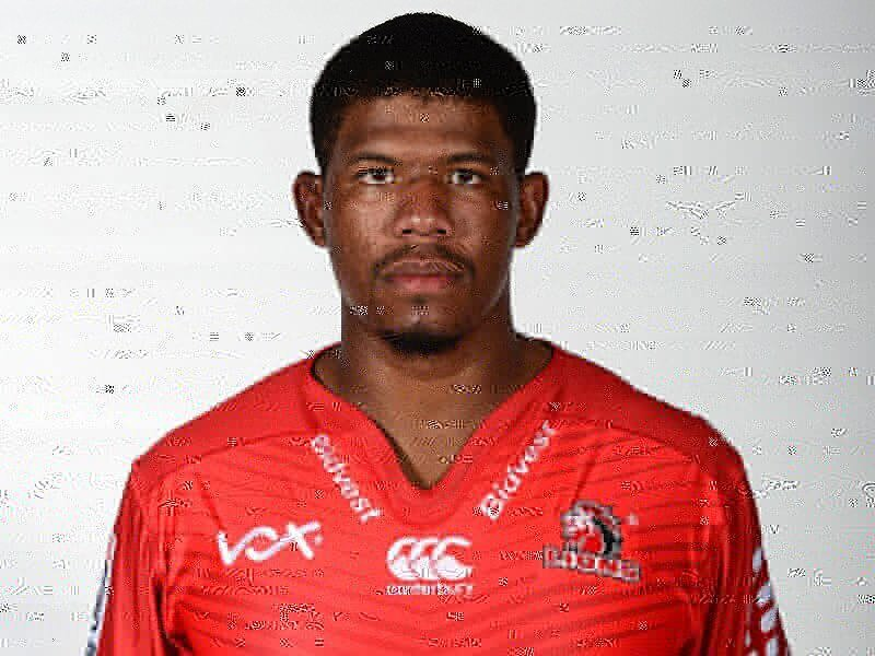 All change for Lions as Orie cracks a call-up