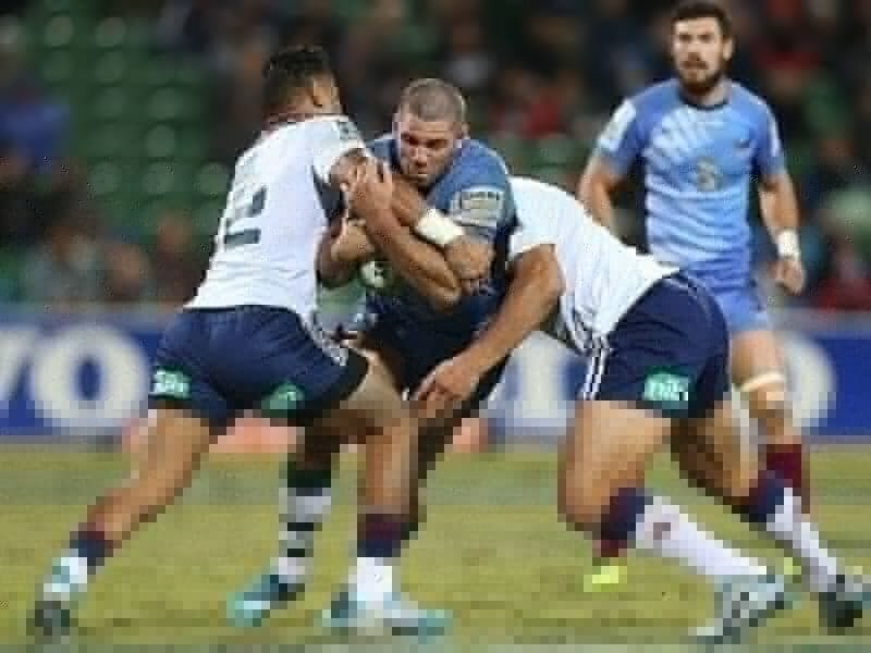Perth Spirit dampened by Force