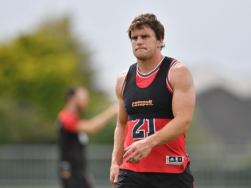Todd back for Crusaders