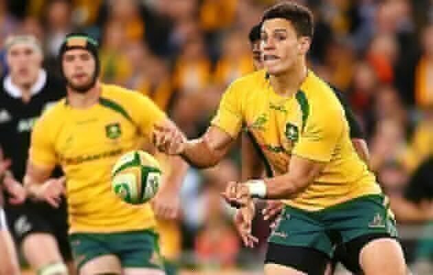 Former Wallaby Hoiles chimes in on Hooper captaincy question