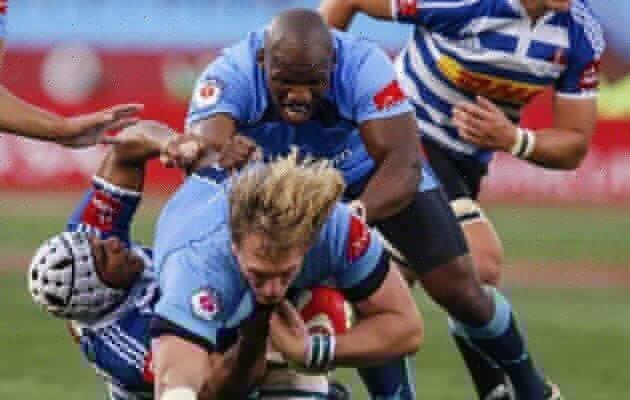 Mbonambi blow for battered Bulls