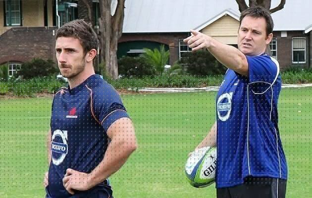 All Black legend recruited by Tahs
