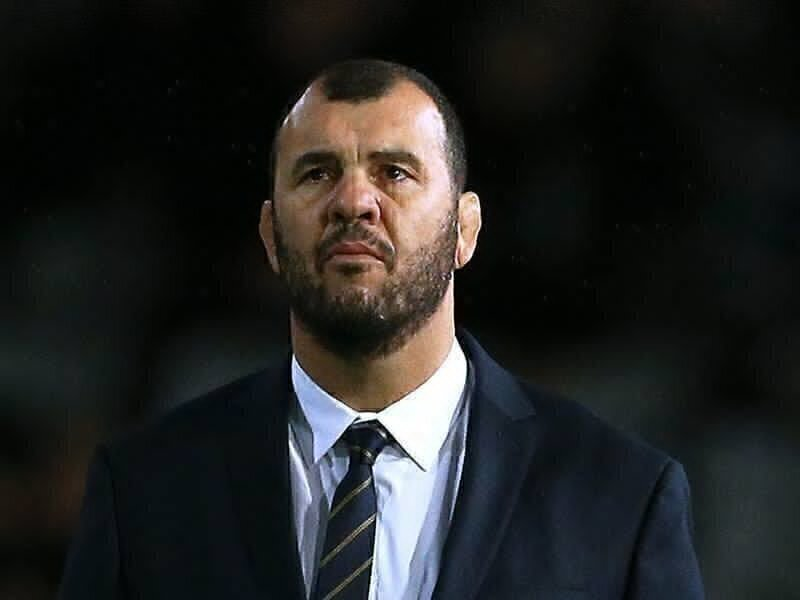 Cheika upbeat on Indo-Pacific league plans