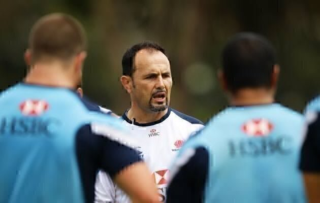 Foley asked to explain 'Tahs slump