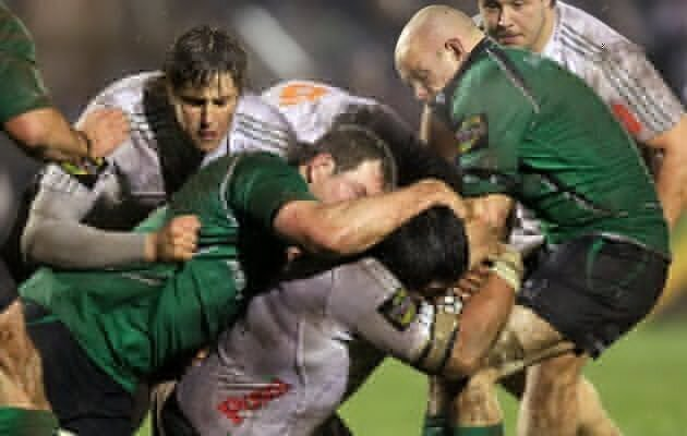 Connacht stalwart signs on for more
