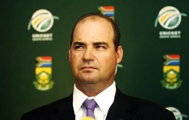 Axed cricket coach a Force in rugby?