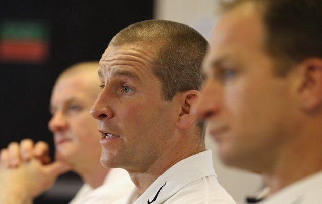 Catt envies All Blacks' accuracy
