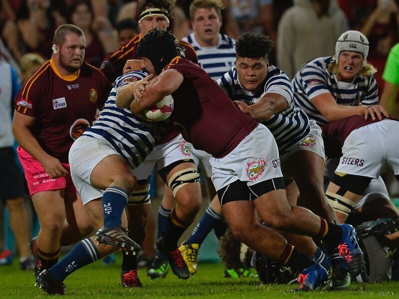 Maties still the best in the Cape