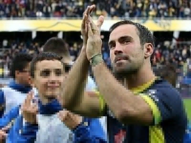 Parra, Lamerat fit for European Cup Final