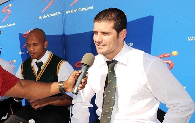 Steyn to show his real class