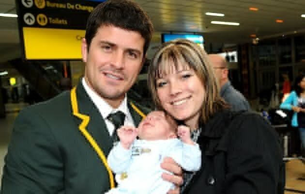 Axing Morné is best for Boks