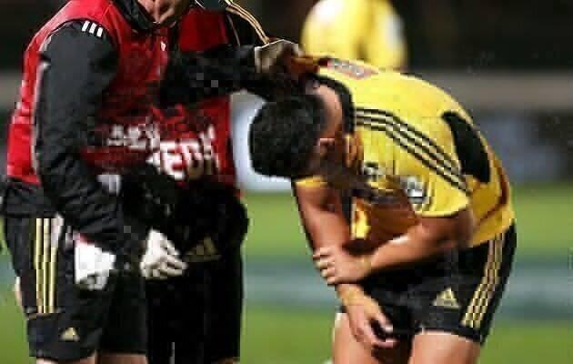 Injury blow as Canes head to SA