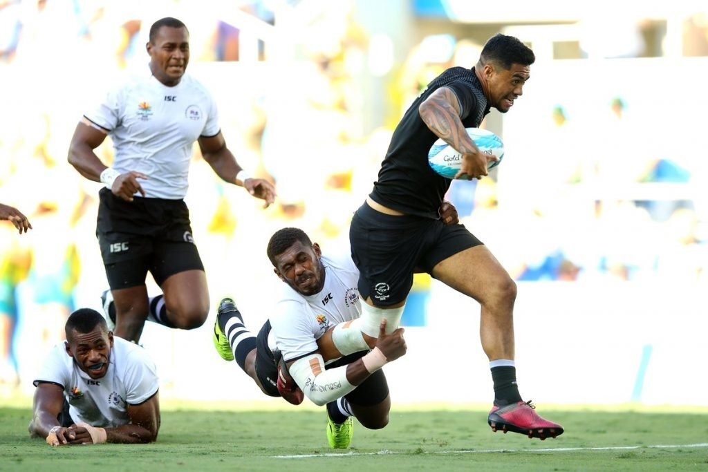 CW GAMES SEVENS: NZ strike gold at the Gold coast