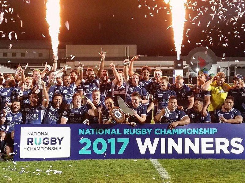 Queensland bag maiden trophy