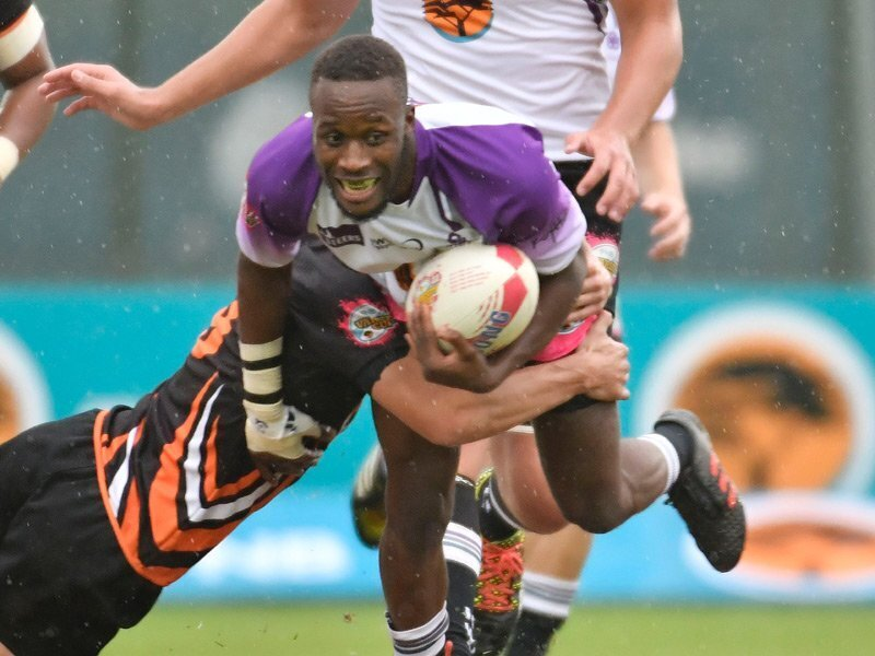 Maties set to face Pukke in final