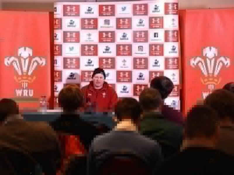 Jenkins, Rowntree join Lions coaching team