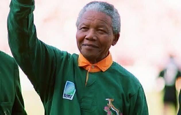 Madiba to be honoured at PE Sevens