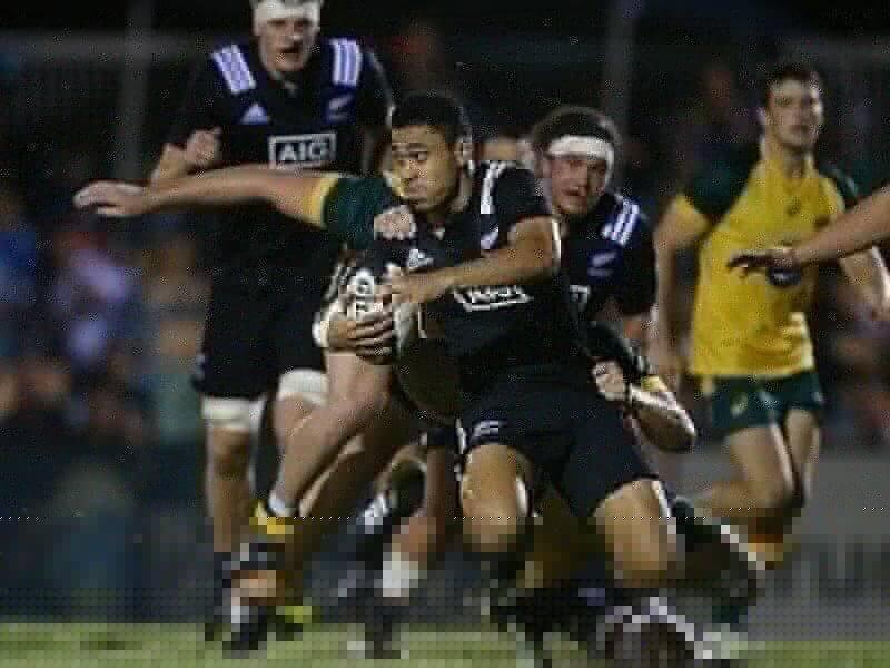 NZ U20s bag Oceania opening victory