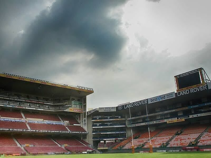 Newlands will host the All Blacks