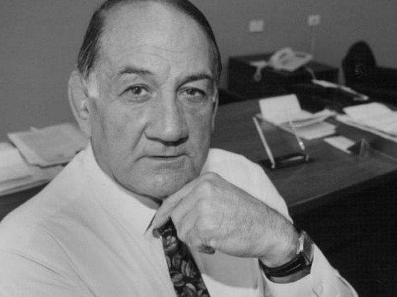 Sir Nicholas Shehadie dies at 91