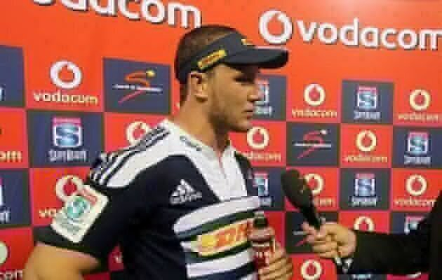 Koster to join Flouw at Bath