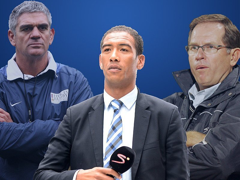 Willemse stands by his racism claims