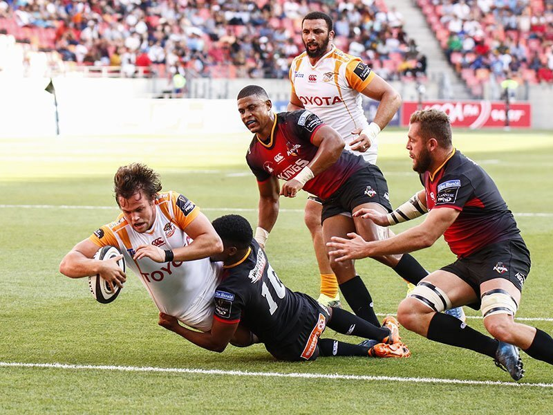 PREVIEW: Cheetahs not taking winless Kings lightly