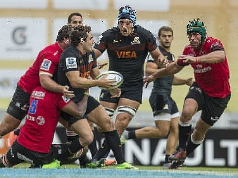 Jaguares tame toothless Lions