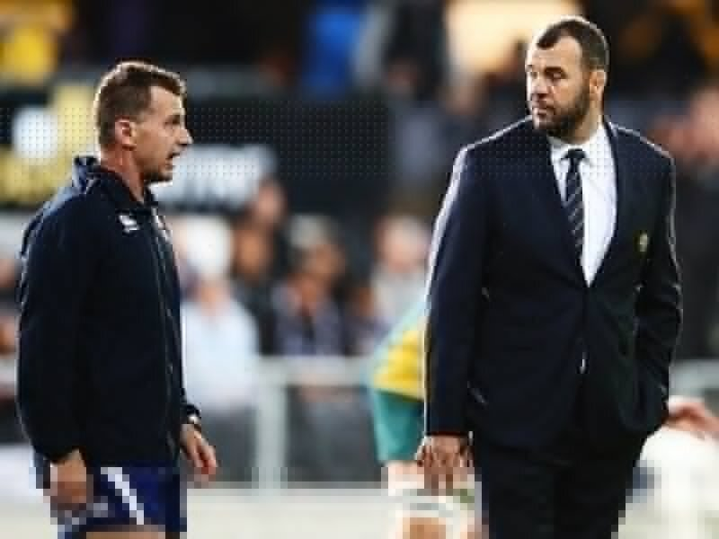 Cheika not happy with Owens