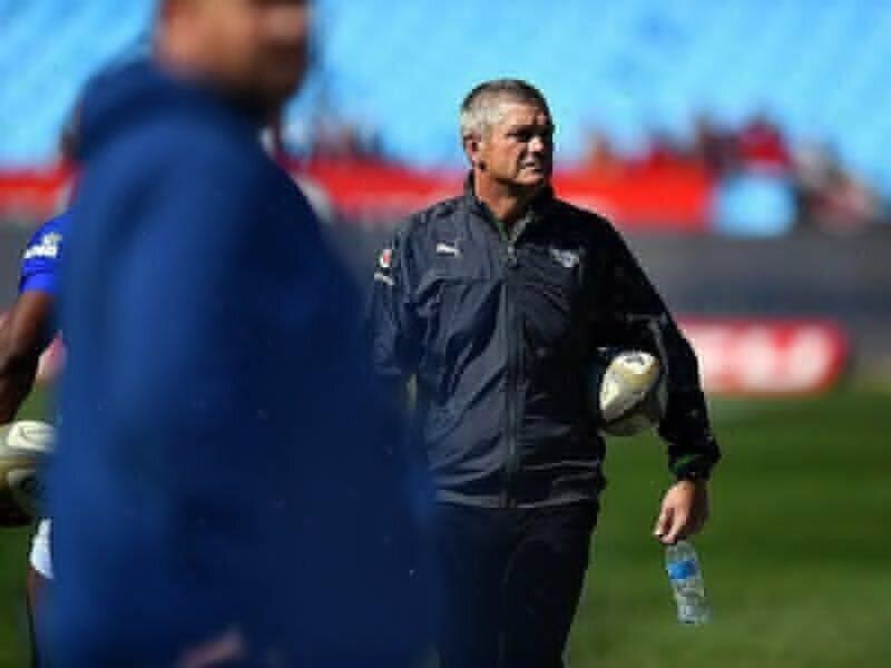 Former Bulls boss Marais answers Tuks' SOS