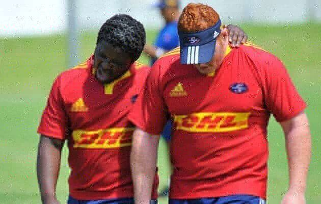 Fine-tuning for Stormers engine