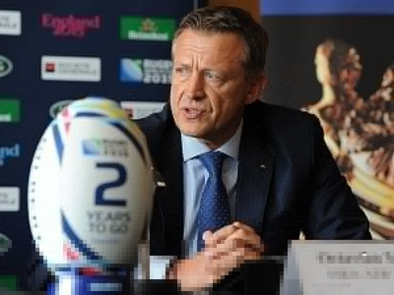Morariu turns up Six Nations pressure