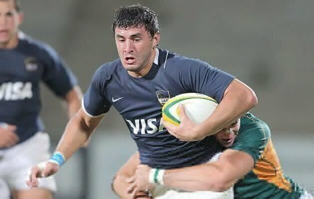 Pumas flank Matera off the hook