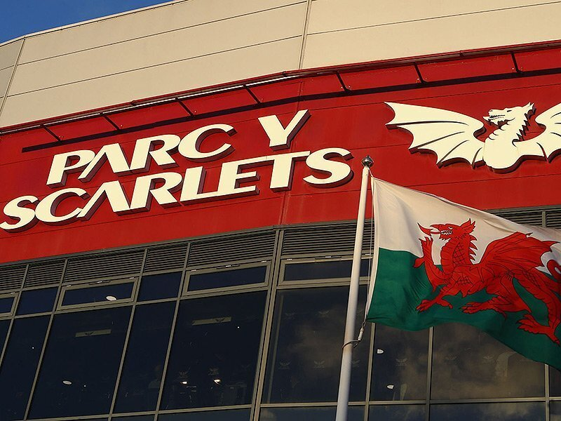 Scarlets and Ospreys merger 'off the table'