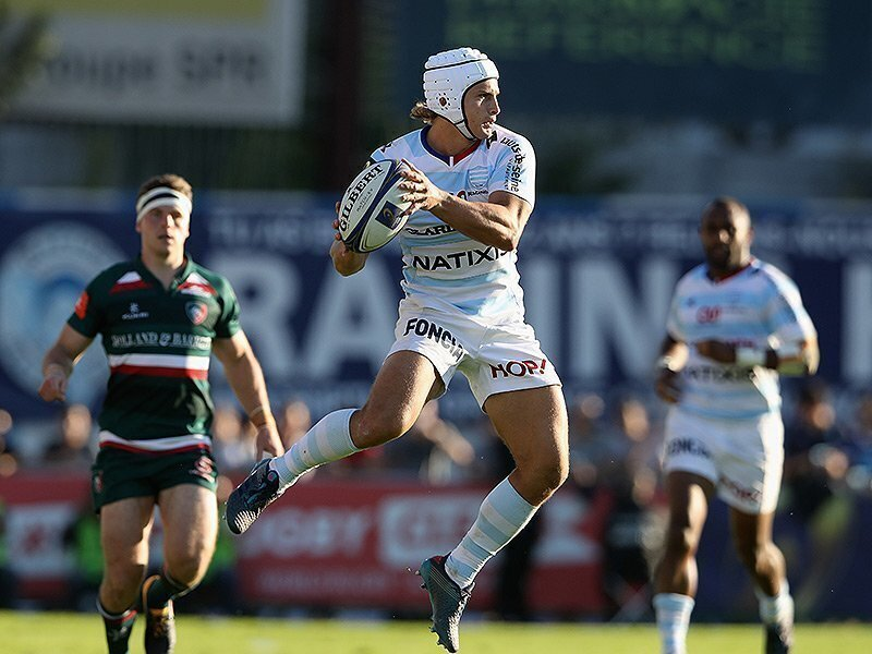Lambie makes winning start in Europe