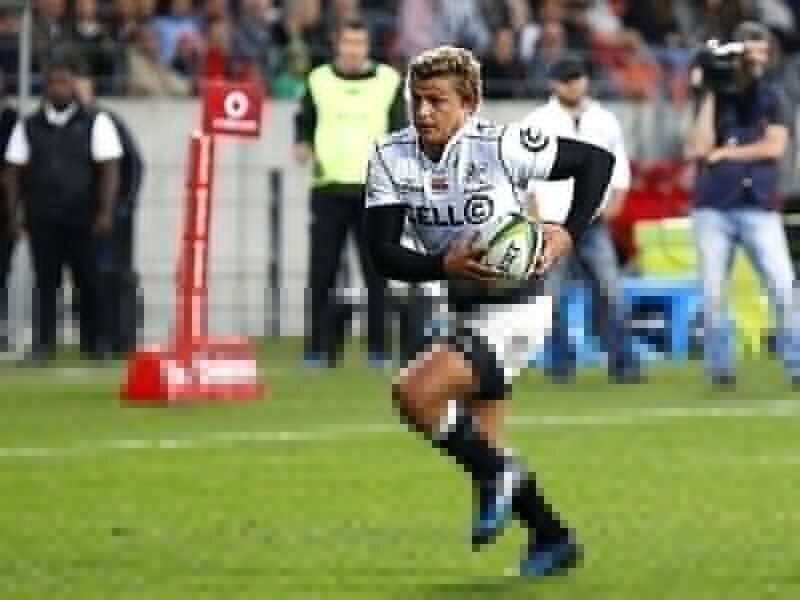 Lambie 'unlikely' to play again this year