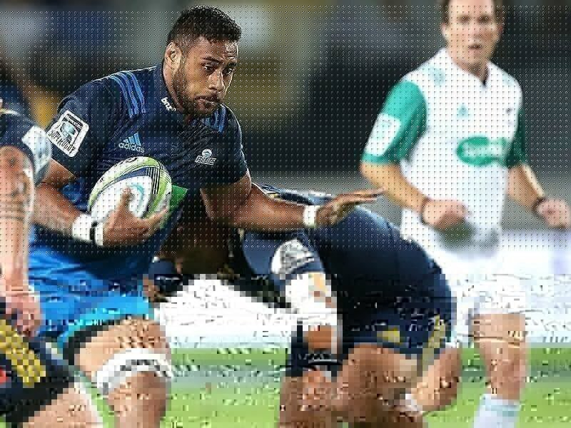 Blues bolstered by returning All Blacks