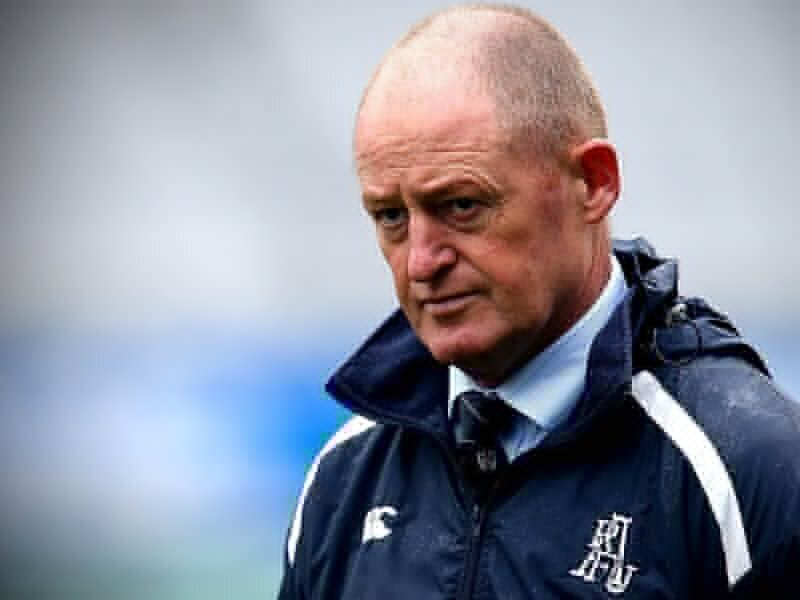 Kiwi coach 'stays on' at Stormers