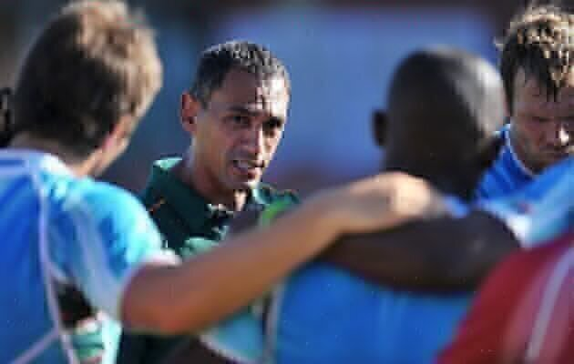 BlitzBokke hit the ground running