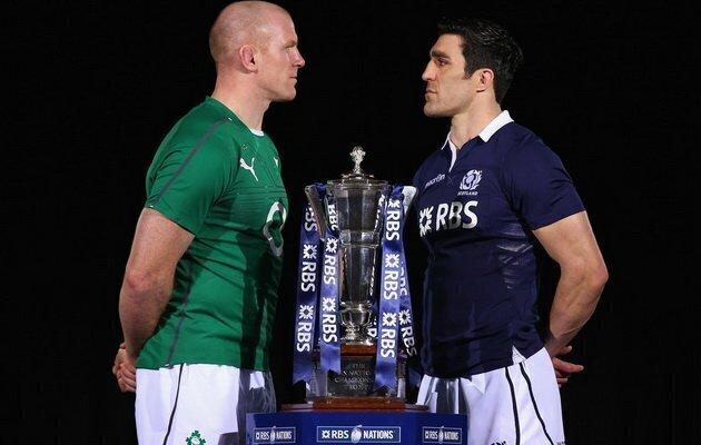 Preview: Ireland v Scotland