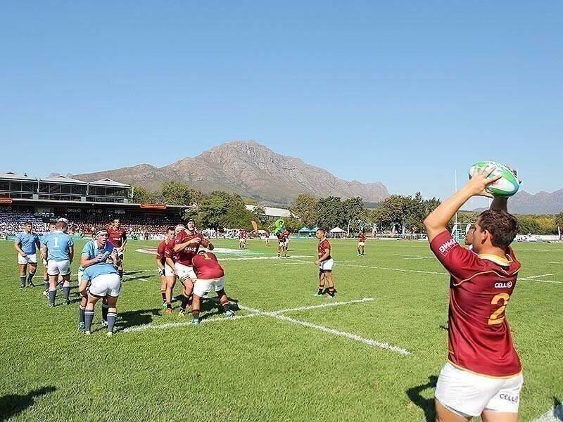 World Schools Rugby Festival's Results, Days 1-4