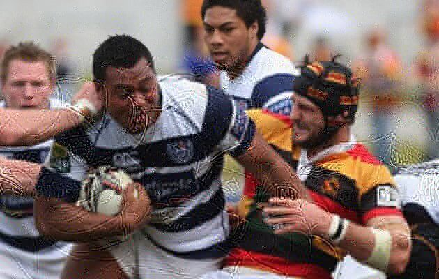 Cleared Manu signs with Chiefs