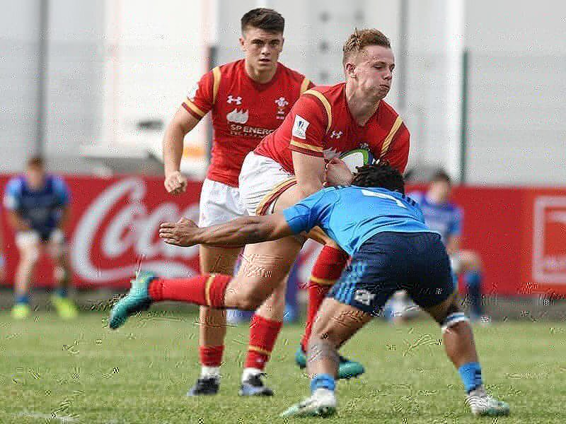 Wales U20 snatch victory from Italy