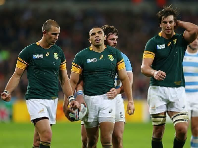 Player ratings: No spring in the Bok